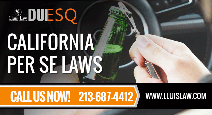 California-Per-Se-Laws Lawyers